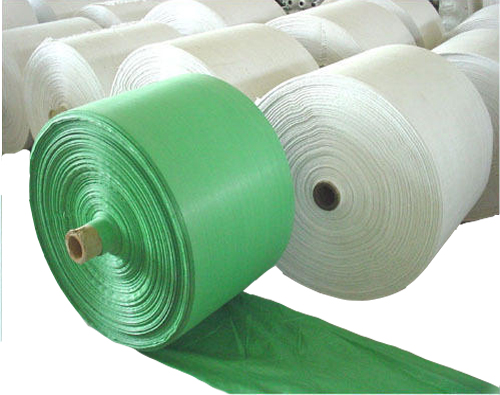 VCI COATED PP WOVEN FABRIC