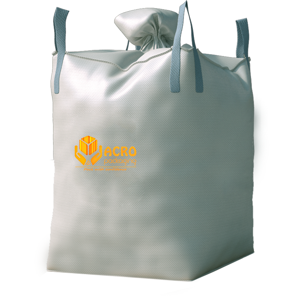 FORM STABILIZED BAG